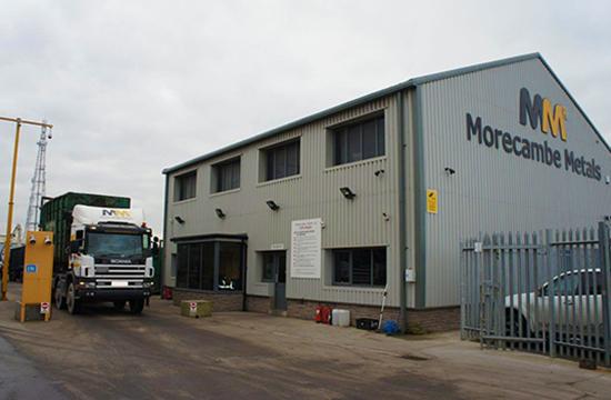 Morecambe Metals