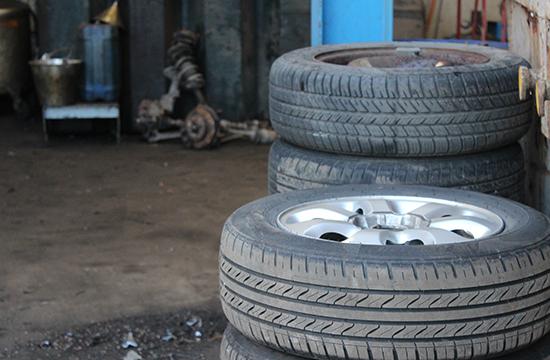 authorised vehicle depollution