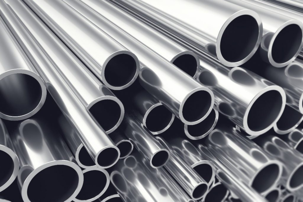 Recycle your steel pipes with Morecambe Metals